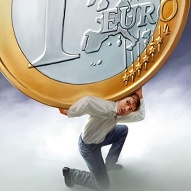 Đồng euro đã tàn phá các quốc gia châu Âu như thế nào? (Phần 1)