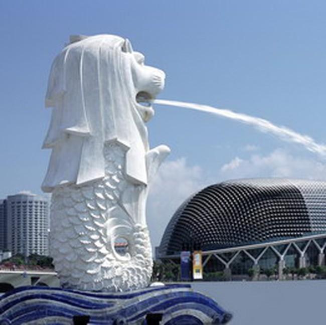 Nhà đầu tư Singapore tiếp tục vào Việt Nam