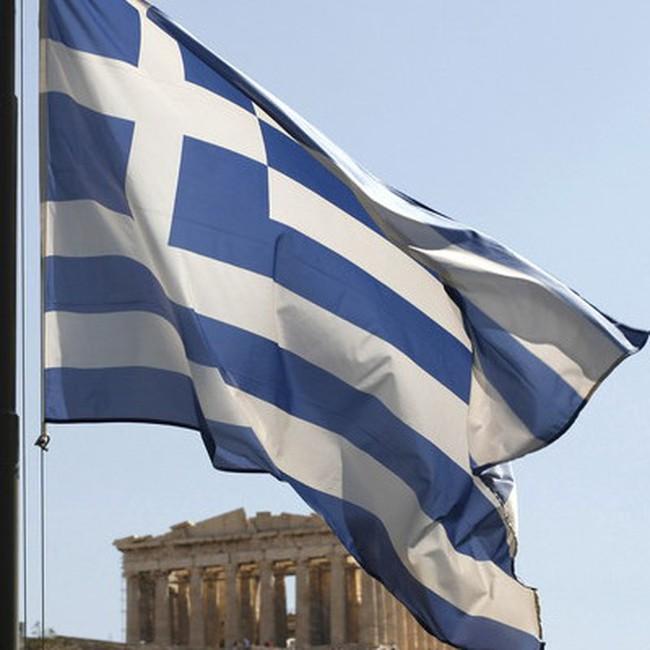 Moody hạ 4 bậc xếp hạng tín dụng của Hy Lạp
