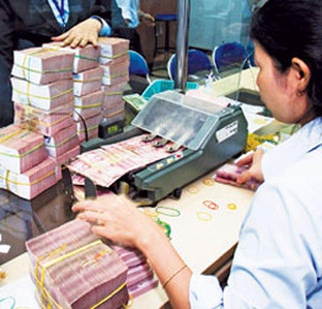 Gian nan tăng vốn ngân hàng