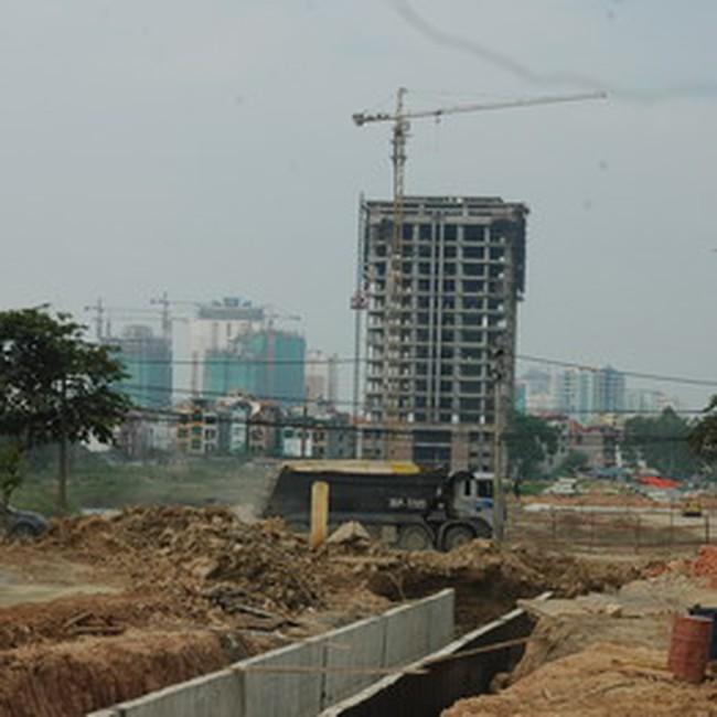 Phải hoàn thành GPMB đường Lê Văn Lương kéo dài trước tháng 8