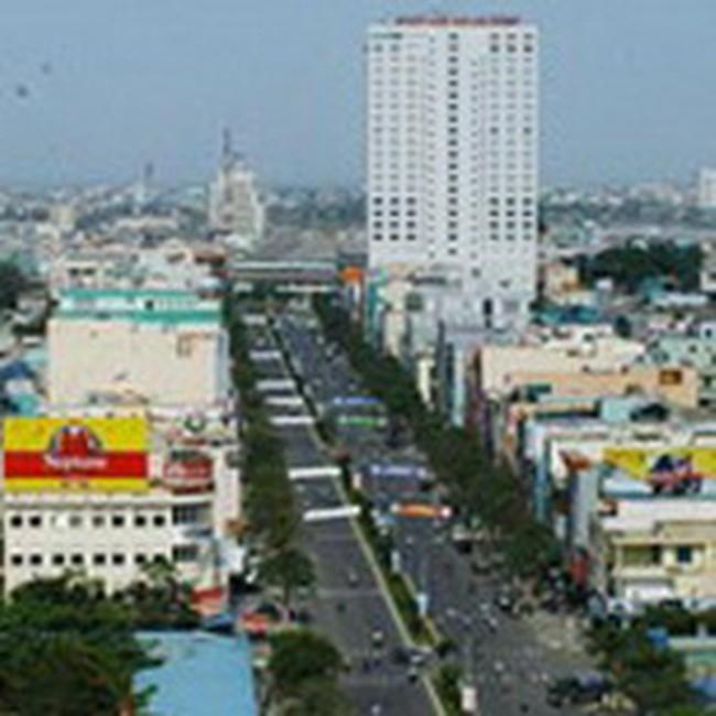 Đà Nẵng: Đấu giá 8 khu đất vàng với giá khởi điểm cao nhất 78,4  triệu đ/m<sup>2</sup>