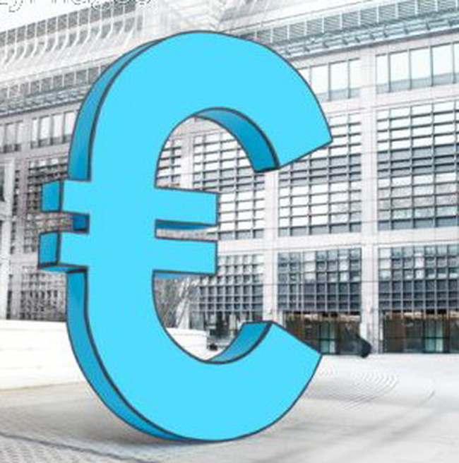 Hy Lạp giảm được 40% thâm hụt ngân sách trong 5 tháng đầu 2010