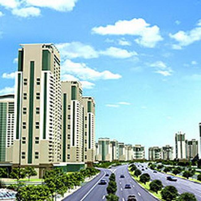 Bộ Xây dựng và Bộ Tư pháp bất đồng về việc huy động vốn của chủ đầu tư dự án BĐS