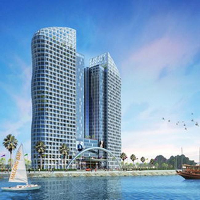 Chủ đầu tư chiết khấu giá bán căn hộ Tricon Towers và The Bay View Towers