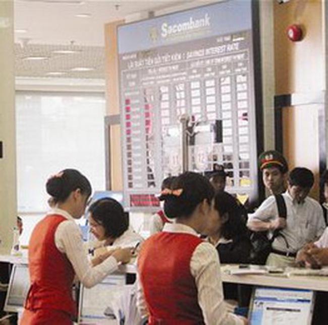 Dragon Capital và Sacombank