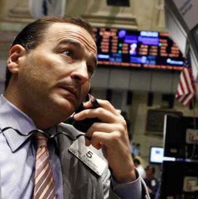 Tăng hơn 210 điểm, Dow Jones lấy lại toàn bộ số điểm đã mất từ đầu năm 2010