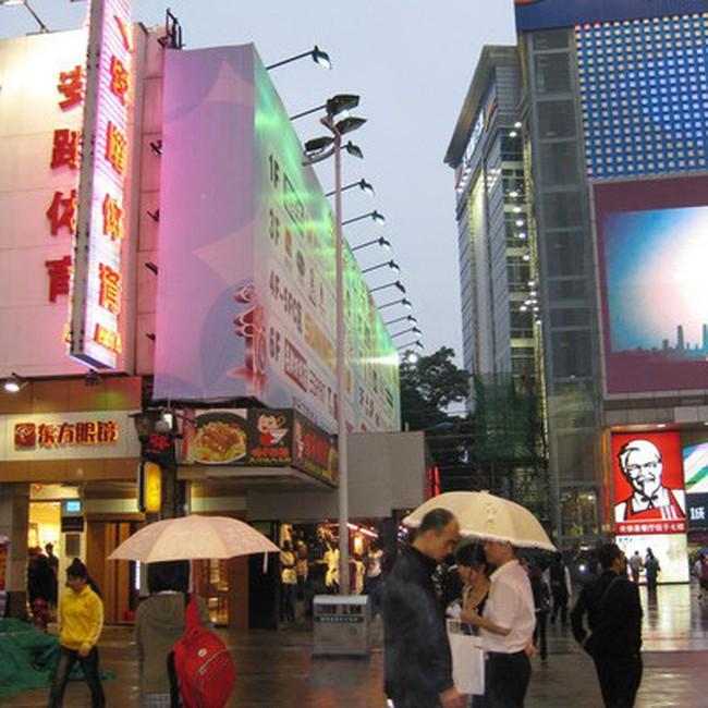 Morgan Stanley: Không có bong bóng trên thị trường bất động sản Trung Quốc
