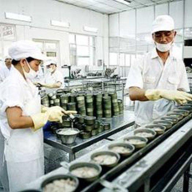 CAN: giải thể chi nhánh tại Nha Trang để tập trung nguồn lực cho Nhà máy đồ hộp tại Đà Nẵng