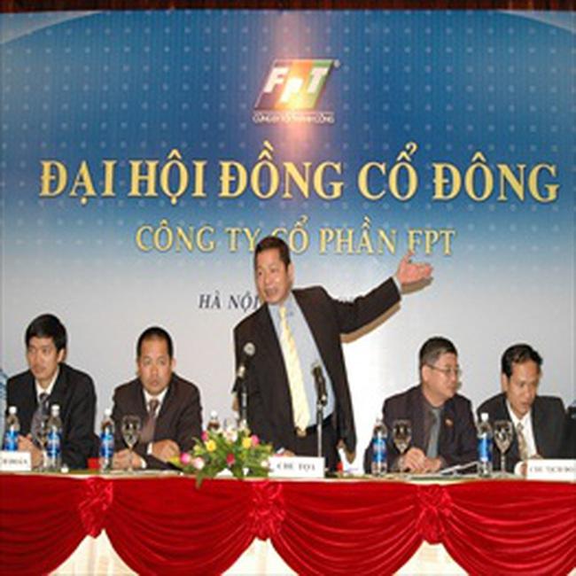 FPT IS ký hợp đồng ERP trị giá 4,3 triệu USD với Vietinbank