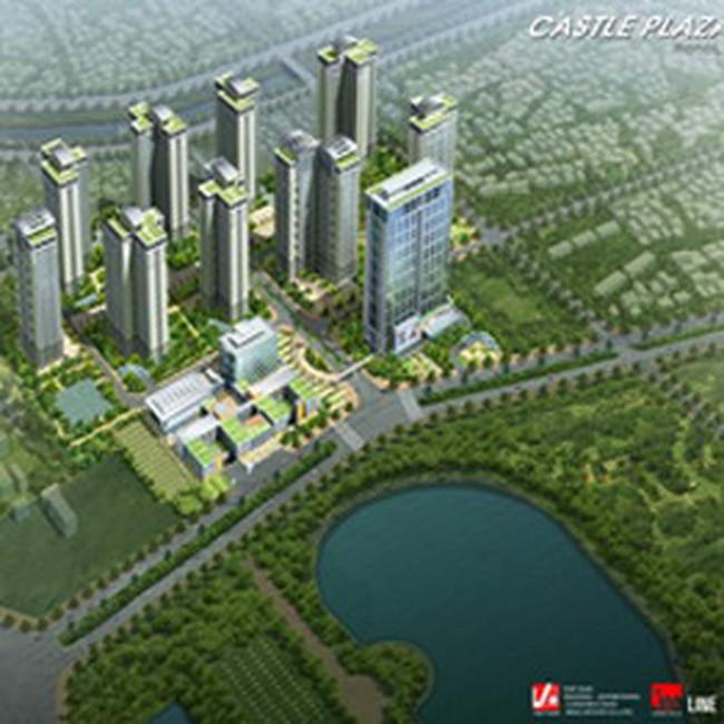 Hà Nội: Thêm khu đô thị mới 12,17 ha tại Từ Liêm