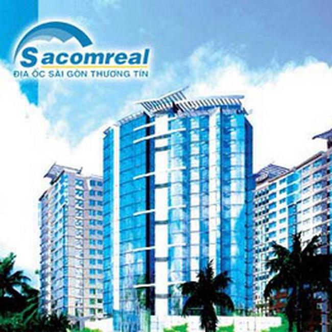 Sacomreal nộp hồ sơ đăng ký niêm yết trên sàn Hà Nội