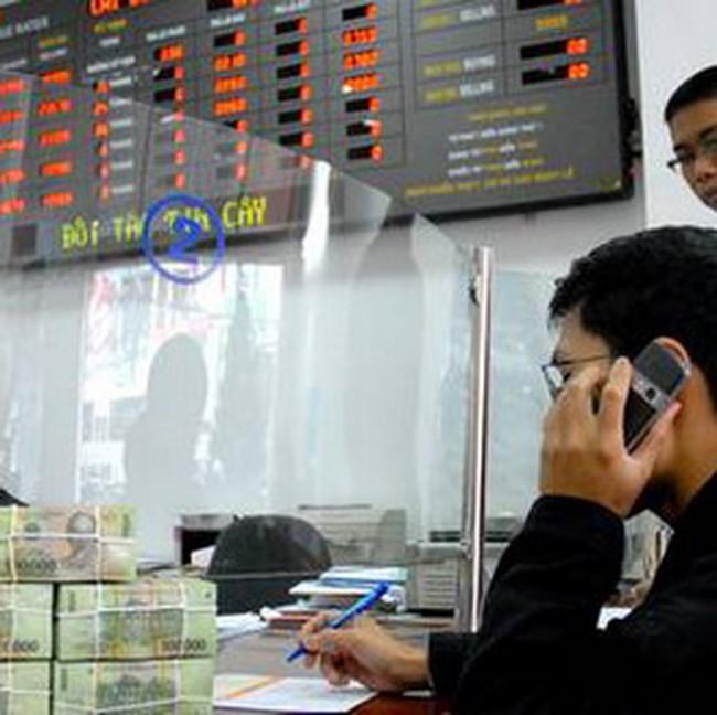 Ngân hàng không lạc quan về tăng trưởng tín dụng