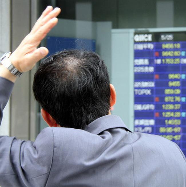 Thị trường châu Á hoàn thành tuần tăng điểm mạnh nhất từ đầu năm 2010