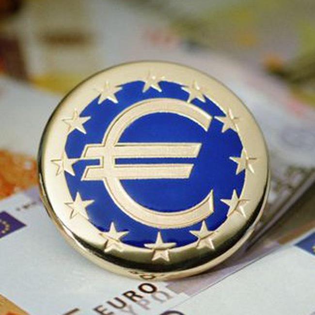 Đồng euro hướng đến tuần tăng giá mạnh nhất trong 1 năm