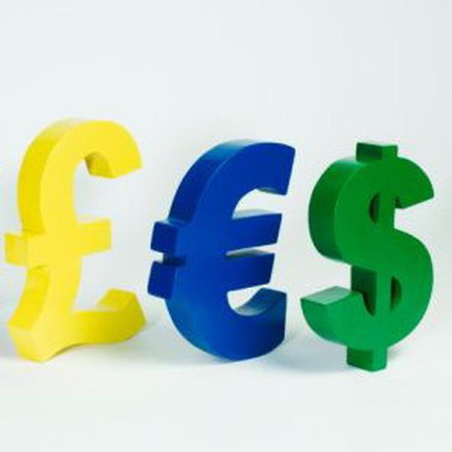 Đồng euro lên cao nhất trong 3 tuần
