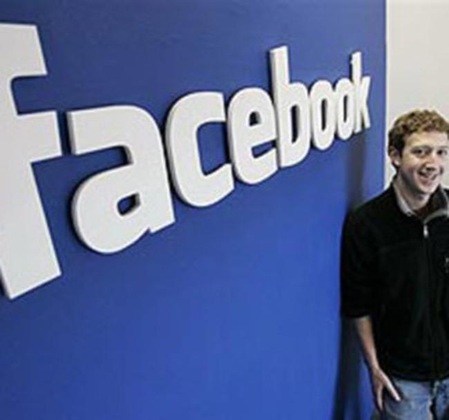 Doanh thu của Facebook năm 2009 đạt 800 triệu USD?