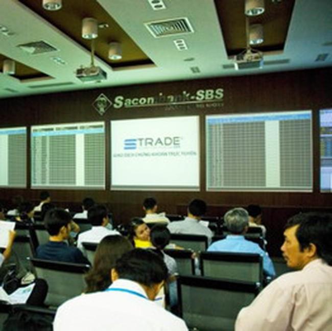 Sacombank-SBS: Được chấp thuận niêm yết về nguyên tắc