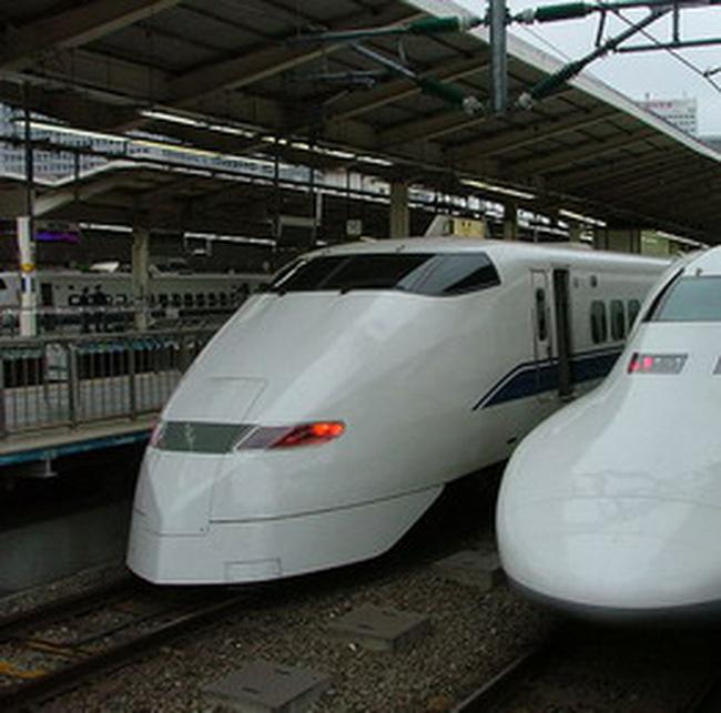 Quốc hội bác dự án đường sắt cao tốc