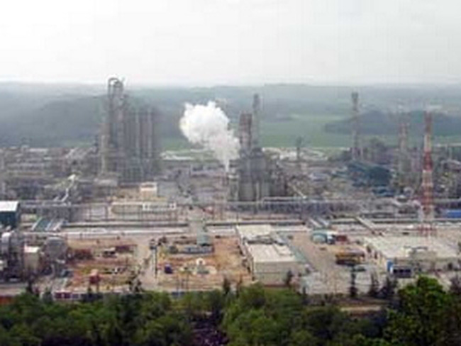 PVI ký hợp đồng  3 tỉ USD bảo hiểm nhà máy lọc dầu Dung Quất