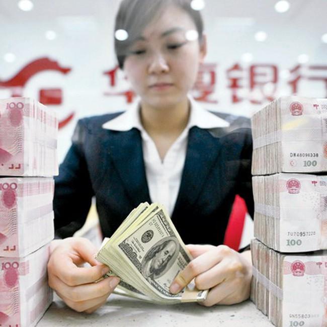 NHTW Trung Quốc tuyên bố sẽ cho phép linh hoạt tỷ giá đồng nhân dân tệ