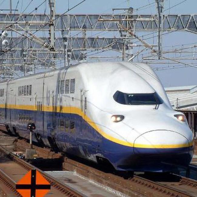 Tàu cao tốc Shinkansen của Nhật - những cỗ máy ngốn tiền, ngốn điện
