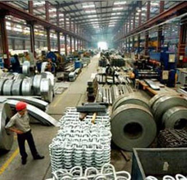 Đề xuất chỉ cho đầu tư vào loại thép trong nước chưa sản xuất được