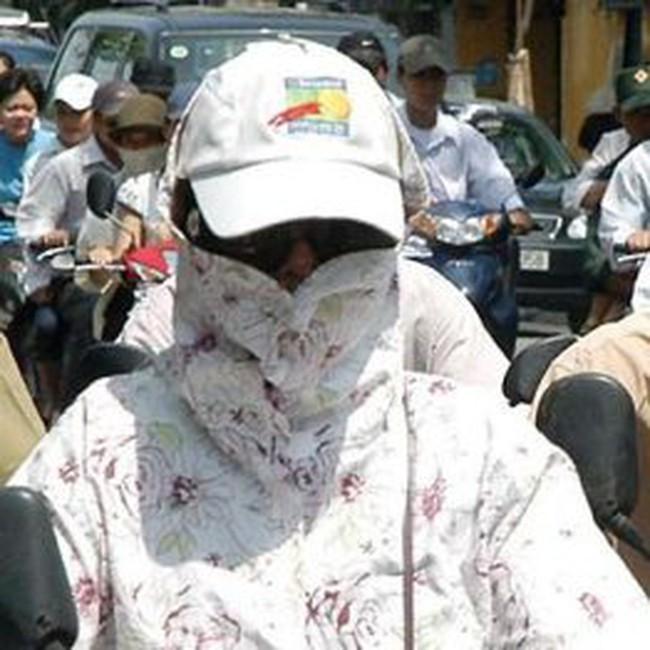 Kiểm soát chặt khí thải đối với môtô, xe máy
