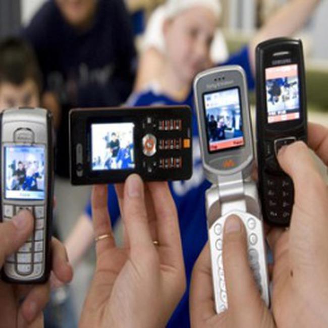 Quảng cáo trên điện thoại di động thông minh sẽ chiếm ưu thế