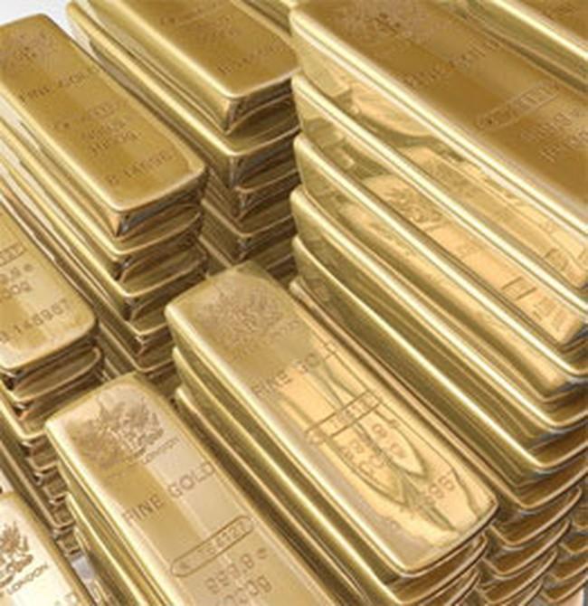 Giá vàng hạ nhiệt sau khi tiến sát mức 29 triệu đồng/lượng