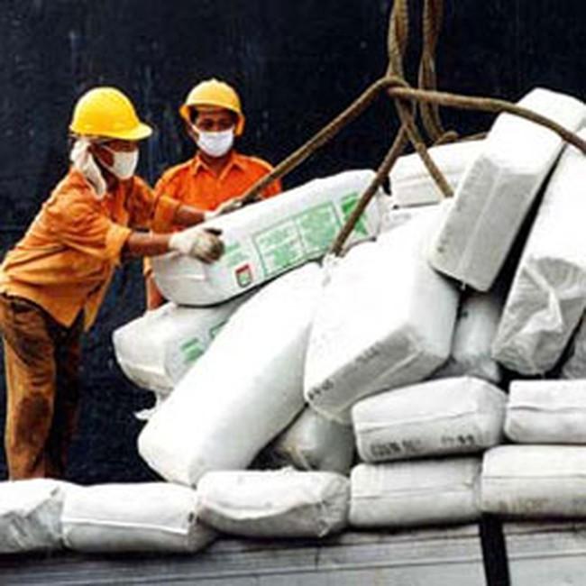 Nửa đầu tháng 6/2010, Việt Nam đã nhập siêu 536 triệu USD