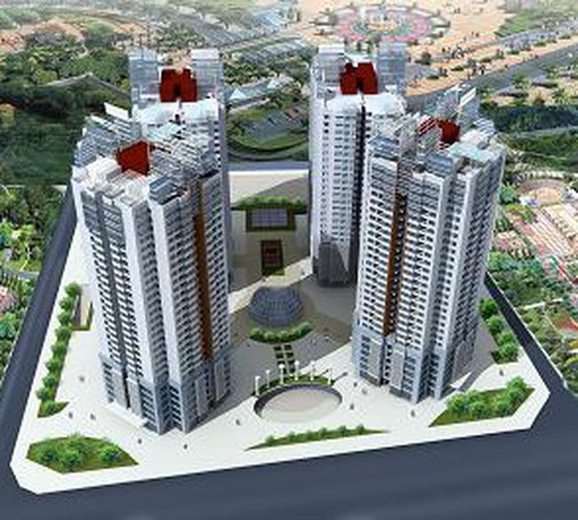Vinaconex muốn xây tàu điện trên cao tại Hà Nội