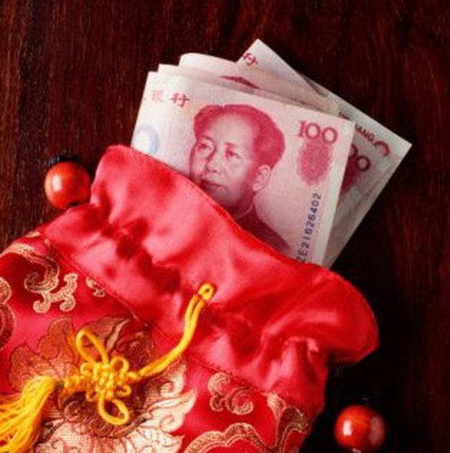 """Trung Quốc """"xuất khẩu"""" lạm phát nếu nâng giá nhân dân tệ"""