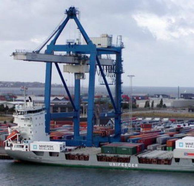 Gia hạn nộp thuế cho thiết bị trong nước chưa sản xuất được cần nhập khẩu