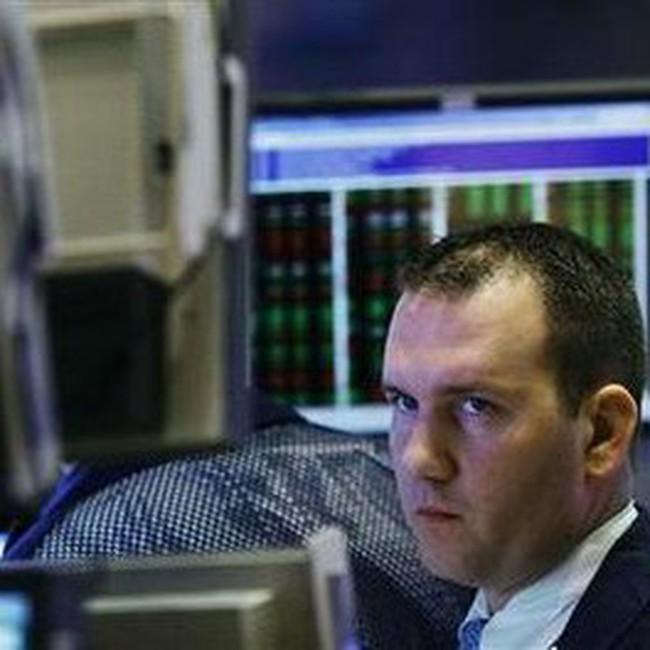 Dow Jones mất gần 150 điểm