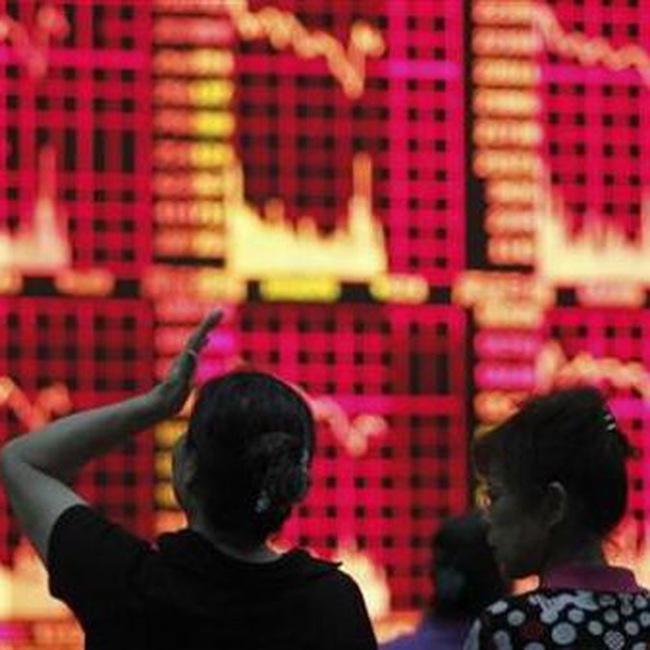 Thị trường châu Á tăng điểm trở lại