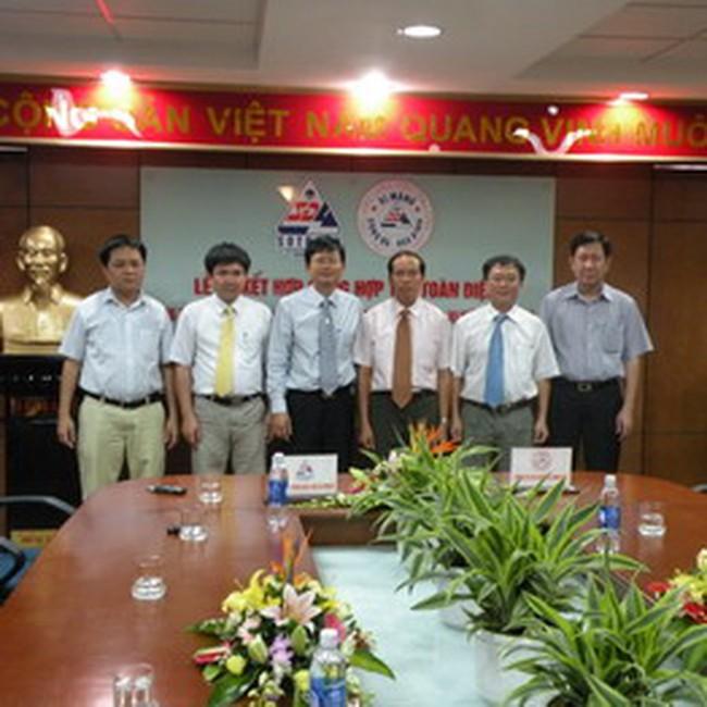 SDP và SCC hợp tác toàn diện