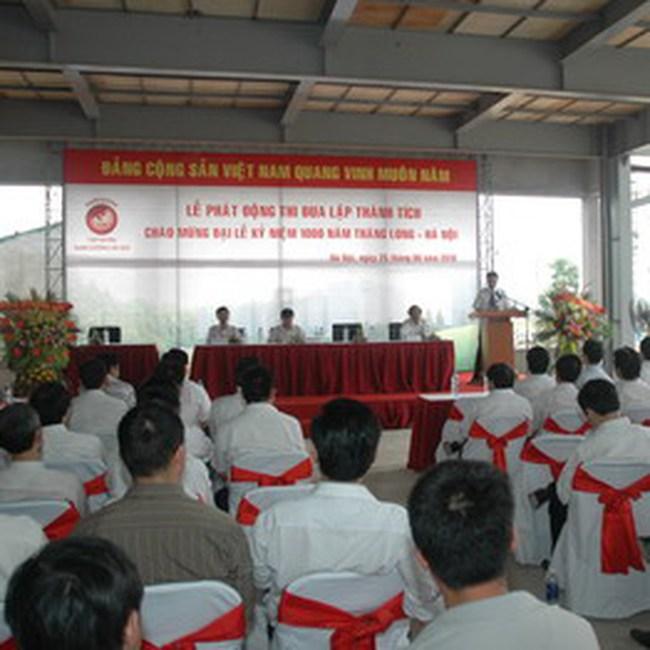 Nam Cường: Đẩy nhanh tiến độ 2 dự án trọng điểm
