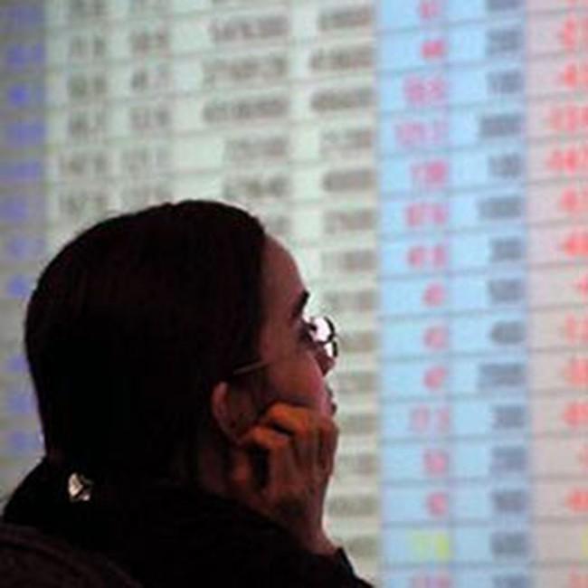 Cổ phiếu làm giá tăng 500% trong hai tháng