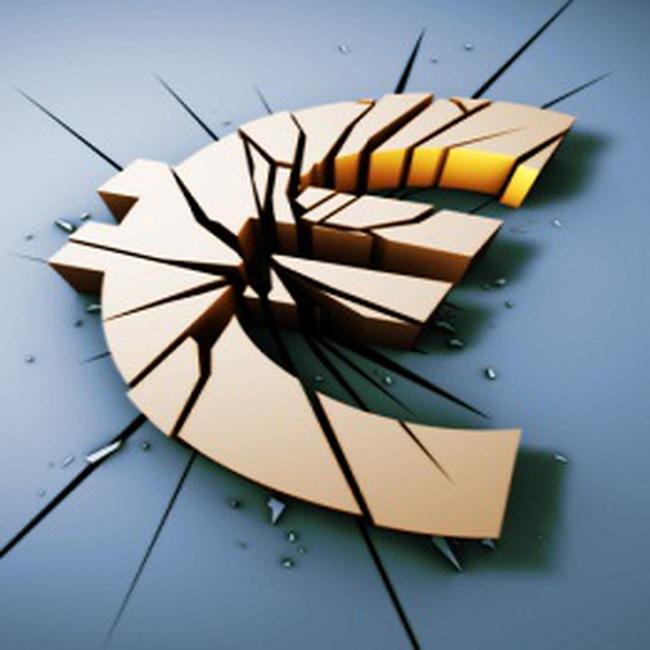Các ngân hàng châu Âu đang nắm bao nhiêu tài sản xấu?