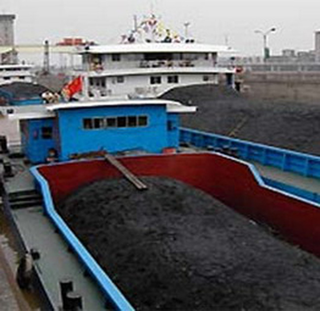 Nhập khẩu than đá vào Trung Quốc tăng 17% trong tháng 5