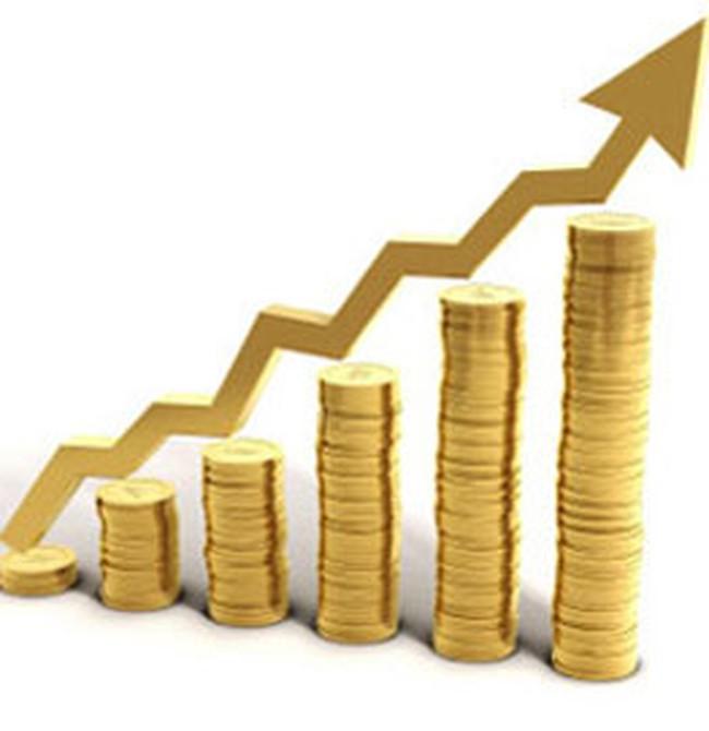 Giá vàng chạm mức 28,7 triệu đồng, USD đứng trên mức 19.000 đồng