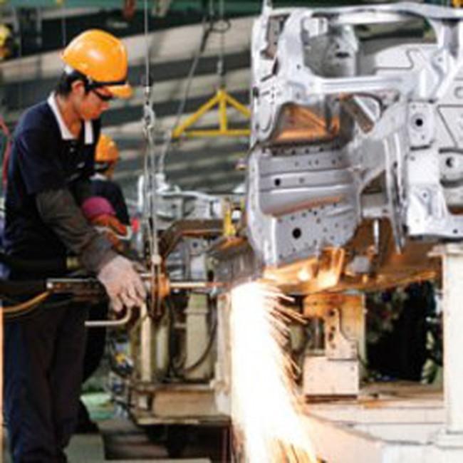 Việt Nam: Năng suất lao động ở mức thấp