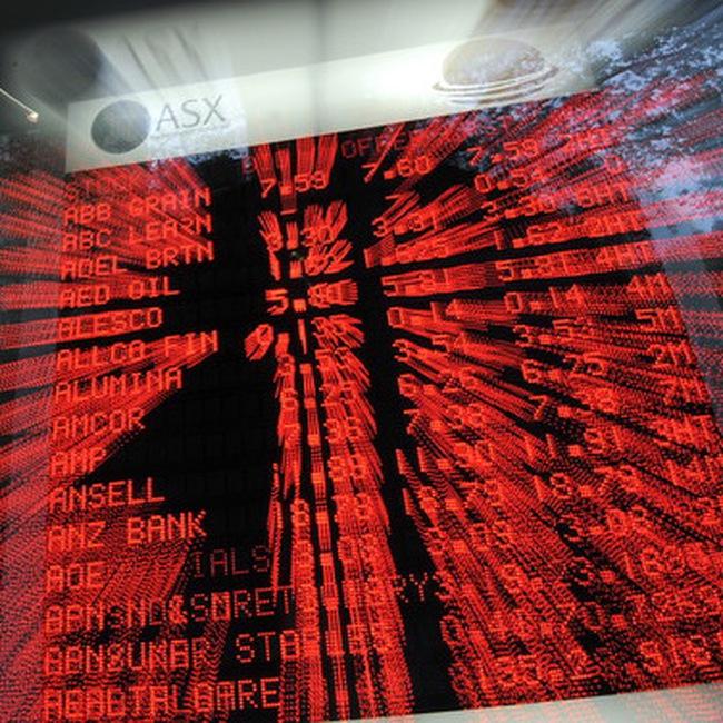 Thị trường châu Á mất 10% giá trị trong quý 2/2010
