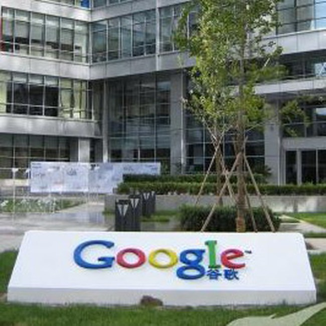 """""""Số phận"""" của Google Trung Quốc chuẩn bị được phán quyết"""
