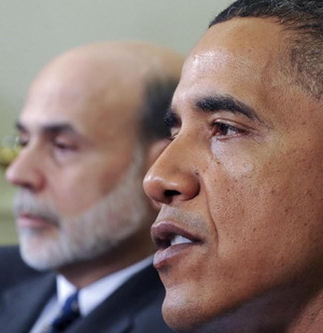 FED sẽ lại phải bơm tiền để cứu kinh tế Mỹ?
