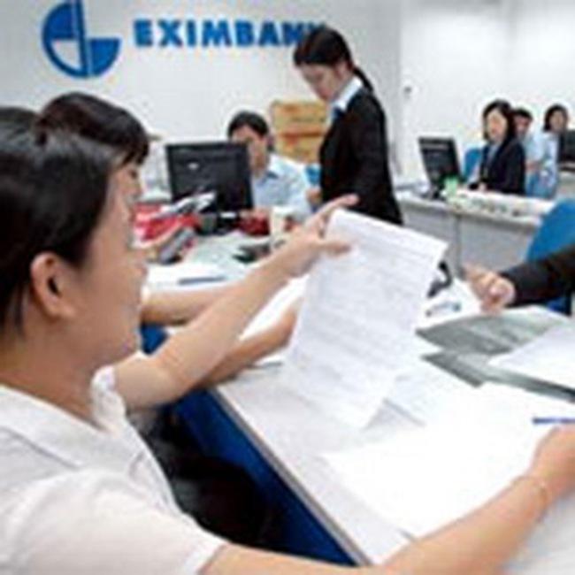 Eximbank tăng lãi suất huy động USD lần thứ hai trong vòng nửa tháng