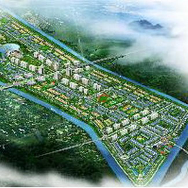 HUD xây dựng Khu đô thị mới hơn 311,5 ha tại Kiên Giang