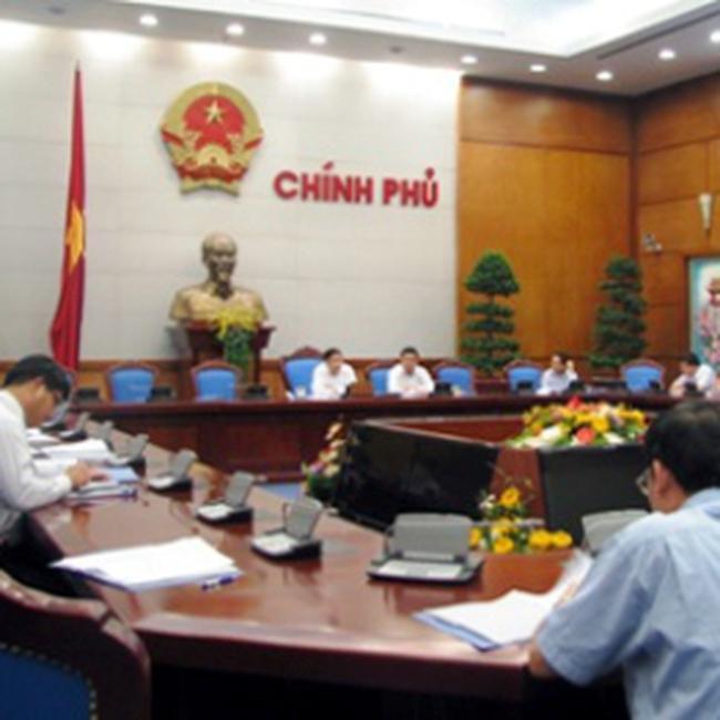 Việt Nam đăng cai hội nghị thường niên ADB năm 2011