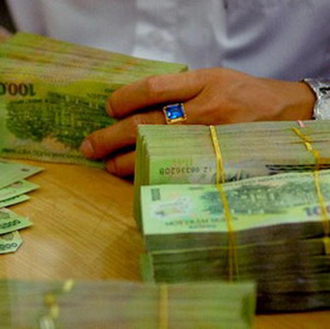 Dư nợ VND chưa thể tăng mạnh